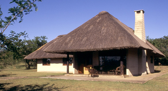 Mpila Camp 7 bed Cottages Accommodation,Hluhluwe iMfolozi uMfolozi Game Reserve